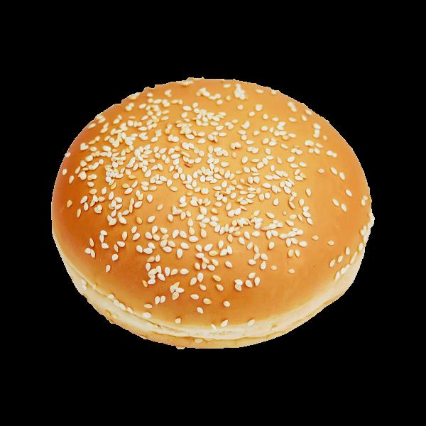 sesame-seed-burger-bun