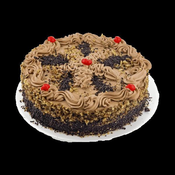 Chateau Cake