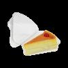 Quesillo Cake Piece