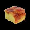 Upside-Down Cake Piece