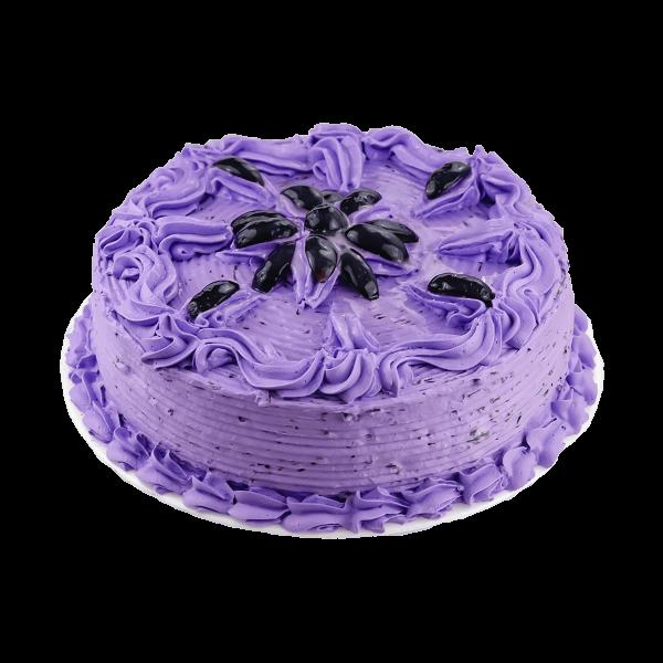 Wijndruif Cake