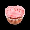 jumbo-strawberry-cupcake