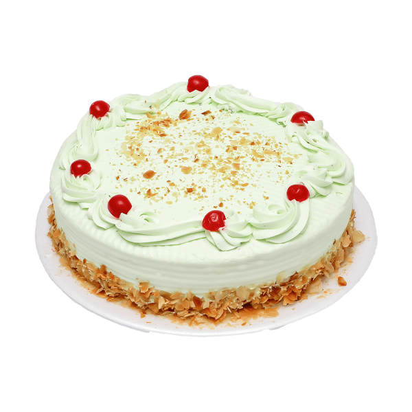 pistachio cake cold